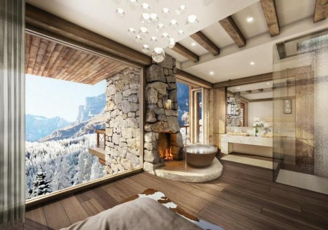 H tel spa 51 escapade au c ur des alpes suisses for Agence architecture suisse