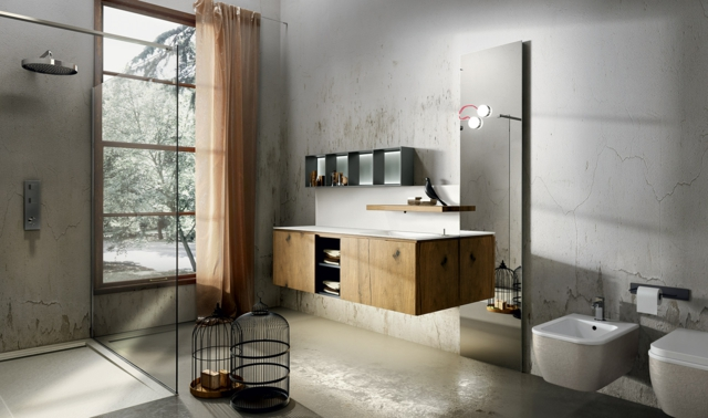 Am nagement salle de bain sign edon design design feria for Enseigne salle de bain