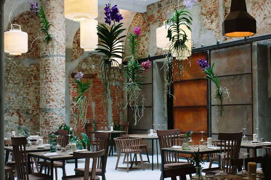 Restaurant Ville De Wavre