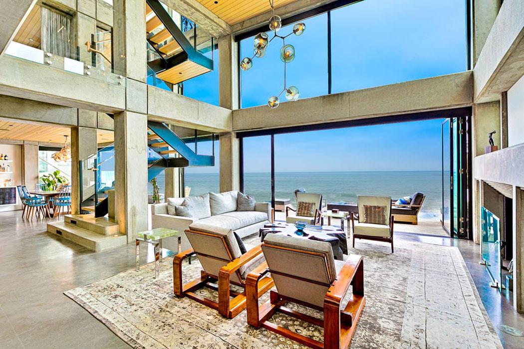 Magnifique villa de vacances louer avec une vue - Villa de vacances luxe location think ...