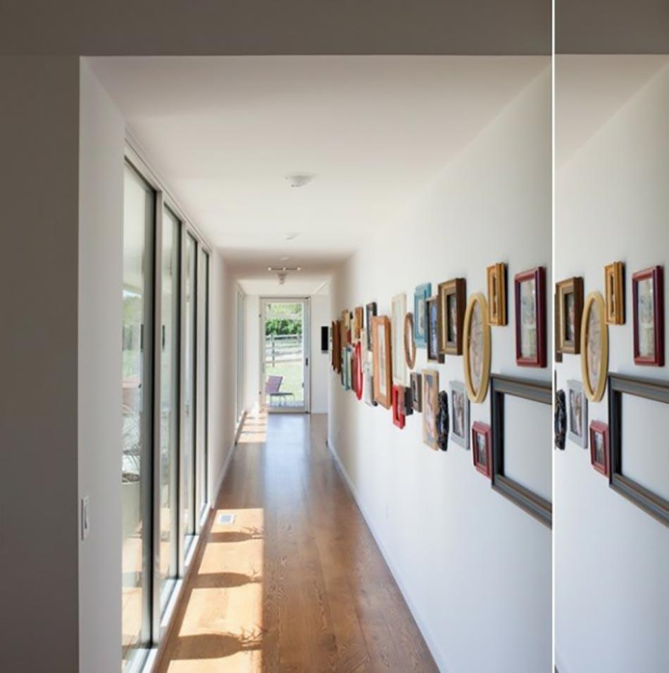Des idées de décoration pour nos couloirs | Design Feria