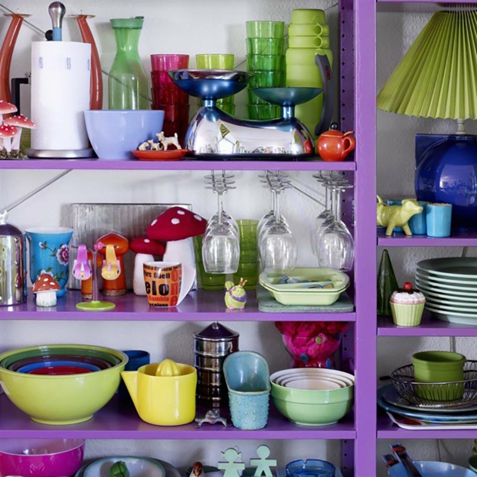 Etageres pour cuisine 17 meilleures ides propos de tagres for Etageres ouvertes cuisine