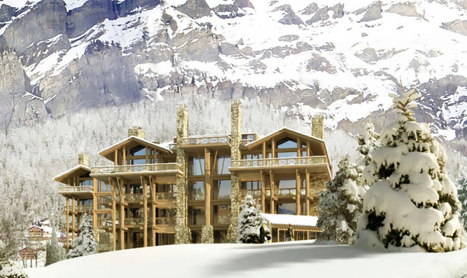 Superbe Hôtel Spa Original