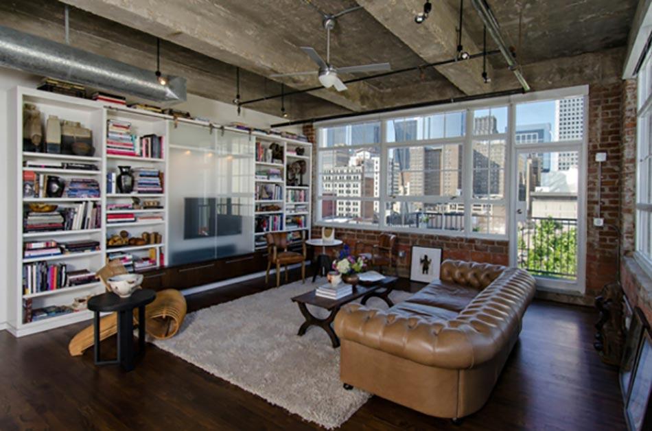 Plafond industriel les ustensiles de cuisine - Faux plafond industriel ...