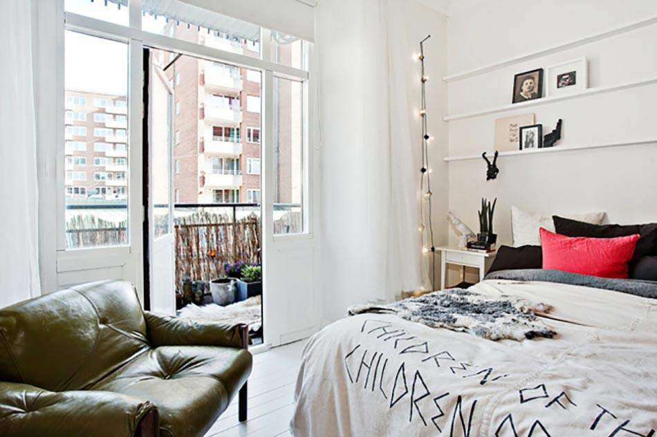 Cuisine Blanche Quelle Couleur Pour Les Murs : Pin Déco Artistique Pour Chambre à Coucher Originale on Pinterest