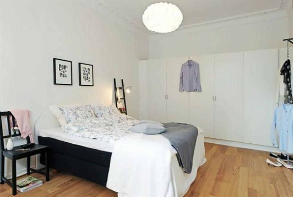 Les inspirations nordiques pour la chambre à coucher | Design Feria