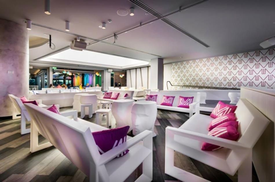 Matisse beach club un bar australien au design unique - Erreurs que pratiquement tout le monde fait en design dinterieur ...
