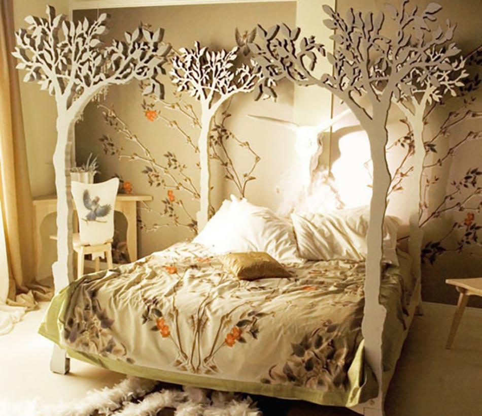 lit au design unique qui cajole nos sens. Black Bedroom Furniture Sets. Home Design Ideas