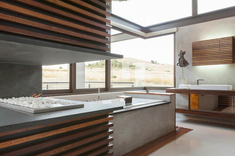 12 Maison De Luxe Afrique De Sud