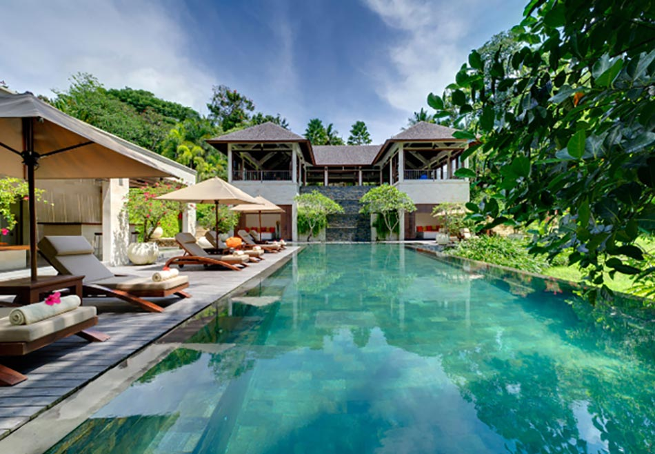 Parfait Bali Locations Vacances Villa Arsana