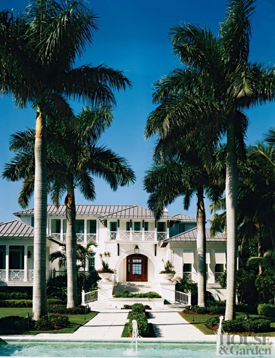domaine de prestige haut en couleurs With attractive jardin et piscine design 13 belle maison de grand standing au magnifique jardin