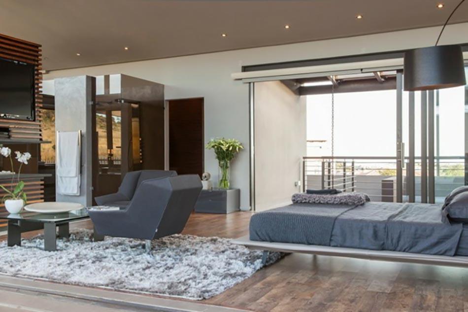 13 Maison De Luxe Afrique De Sud