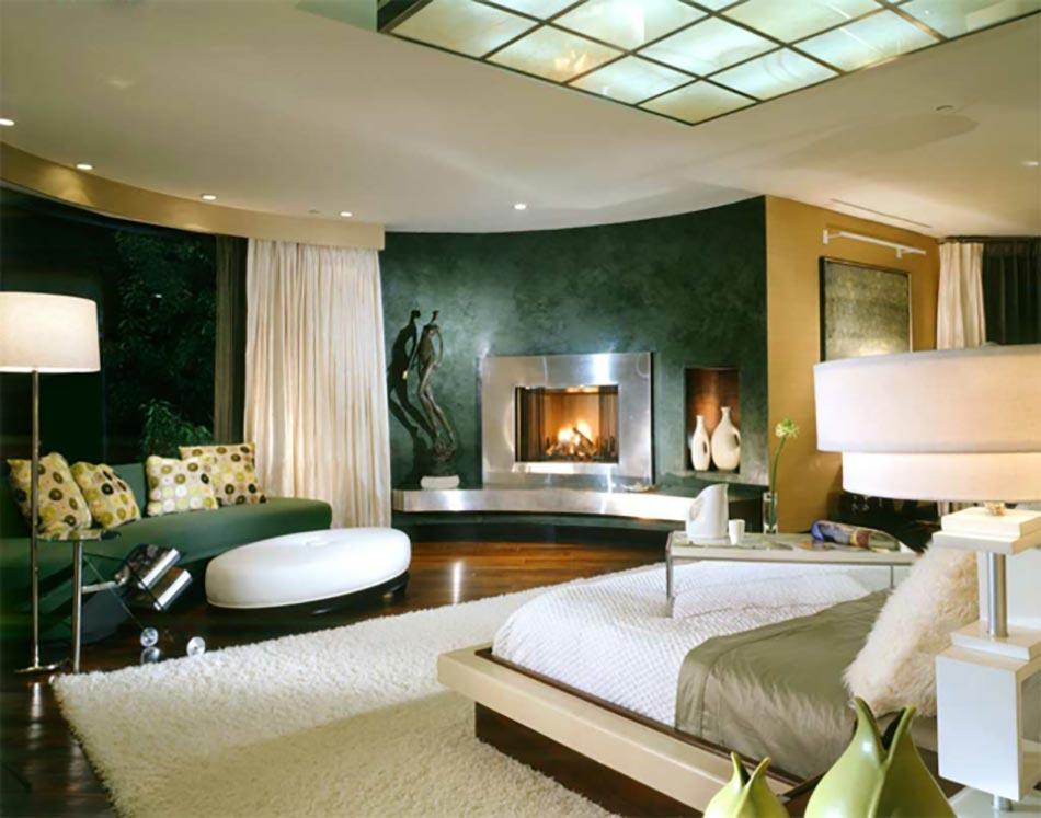 Chambre a coucher style americain affordable agrandir farandole de rangements dans la chambre - Decoration chambre ado style americain ...