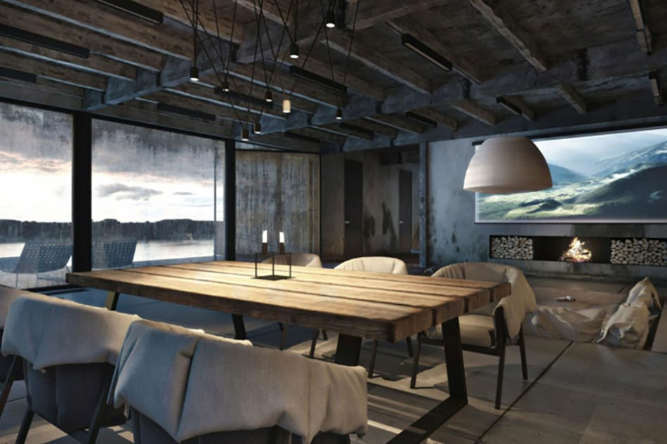 Style indus - Decoration style industriel ...