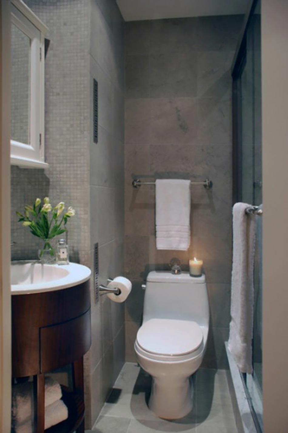 15 salles de bain design où la fonctionnalité est le maître mot!