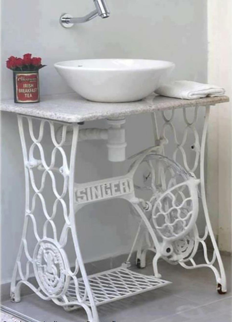 d co design r cup ou lorsque les vieux objets reprennent vie. Black Bedroom Furniture Sets. Home Design Ideas