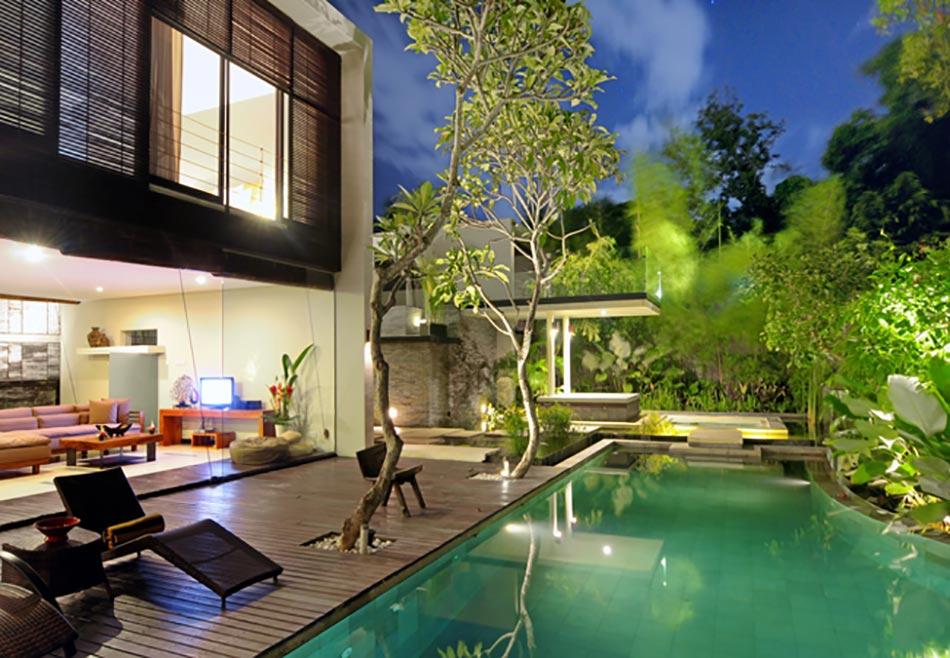 Charmant Villa Bali Paya Paya