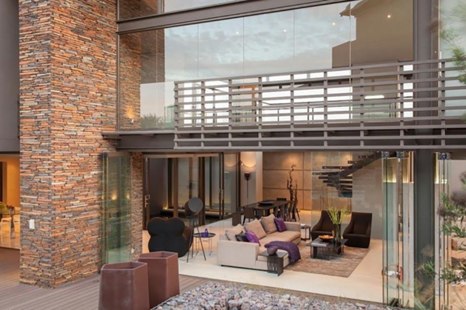 15 Maison De Luxe Afrique De Sud