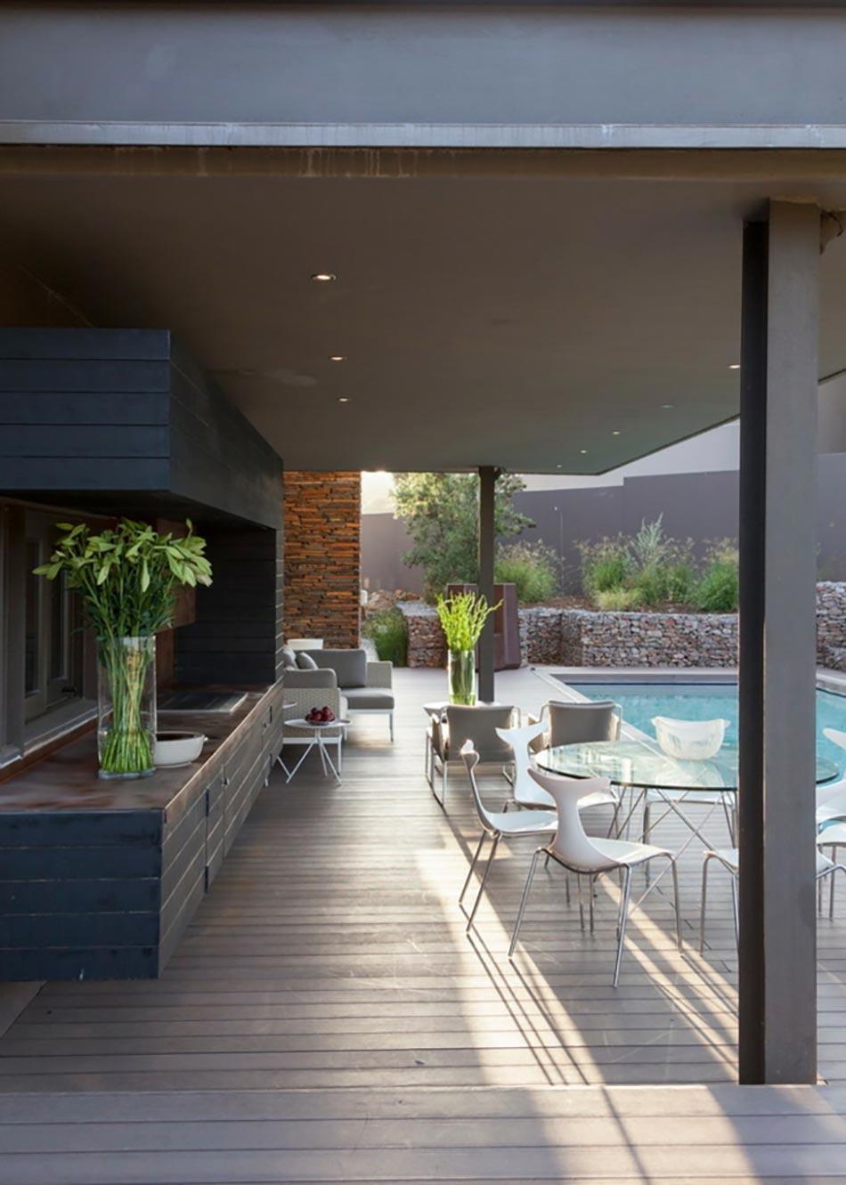 Grand 16 Maison De Luxe Afrique De Sud