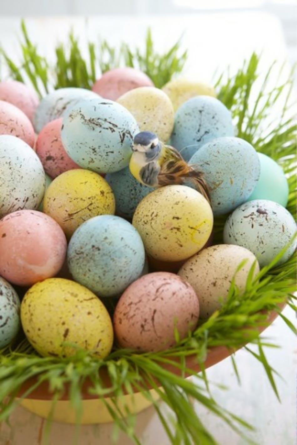 Spécial Pâques : 22 œufs à la décoration très créative ...