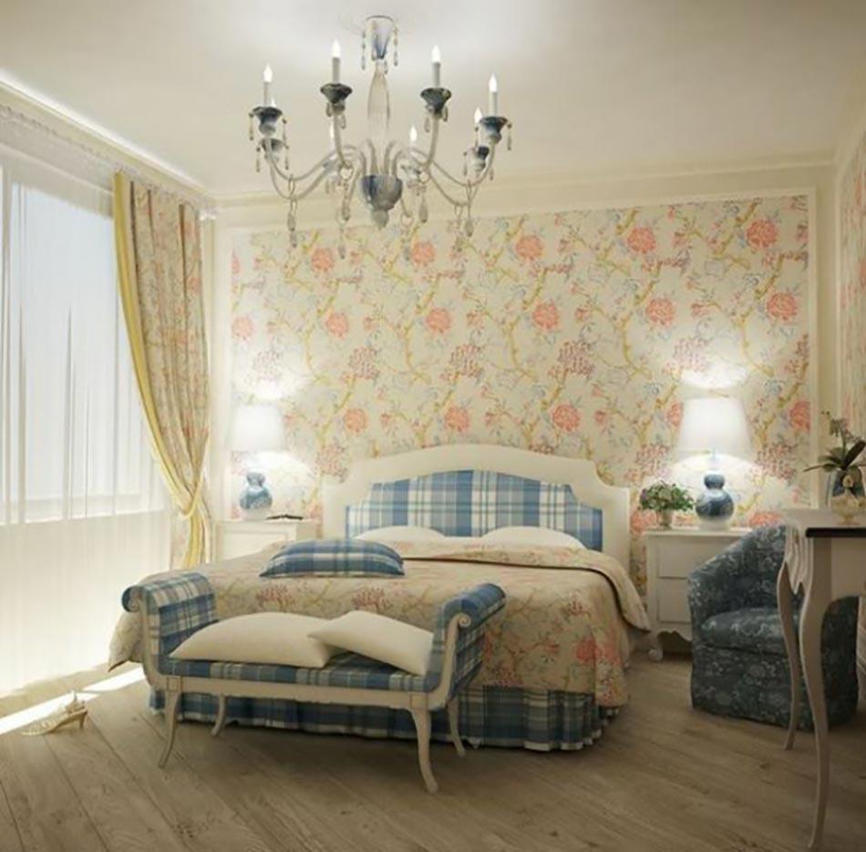 En t te t te avec nos t tes de lits for Chambre style british