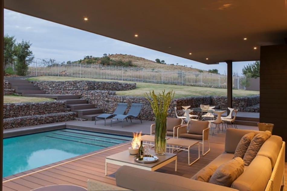 Elegant 17 Maison De Luxe Afrique De Sud