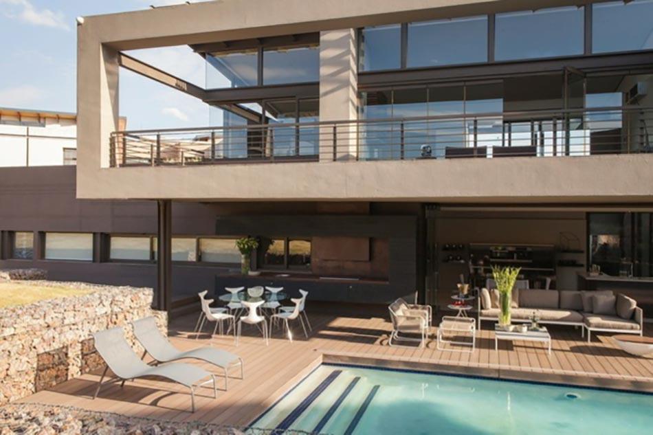 Bon 18 Maison De Luxe Afrique De Sud