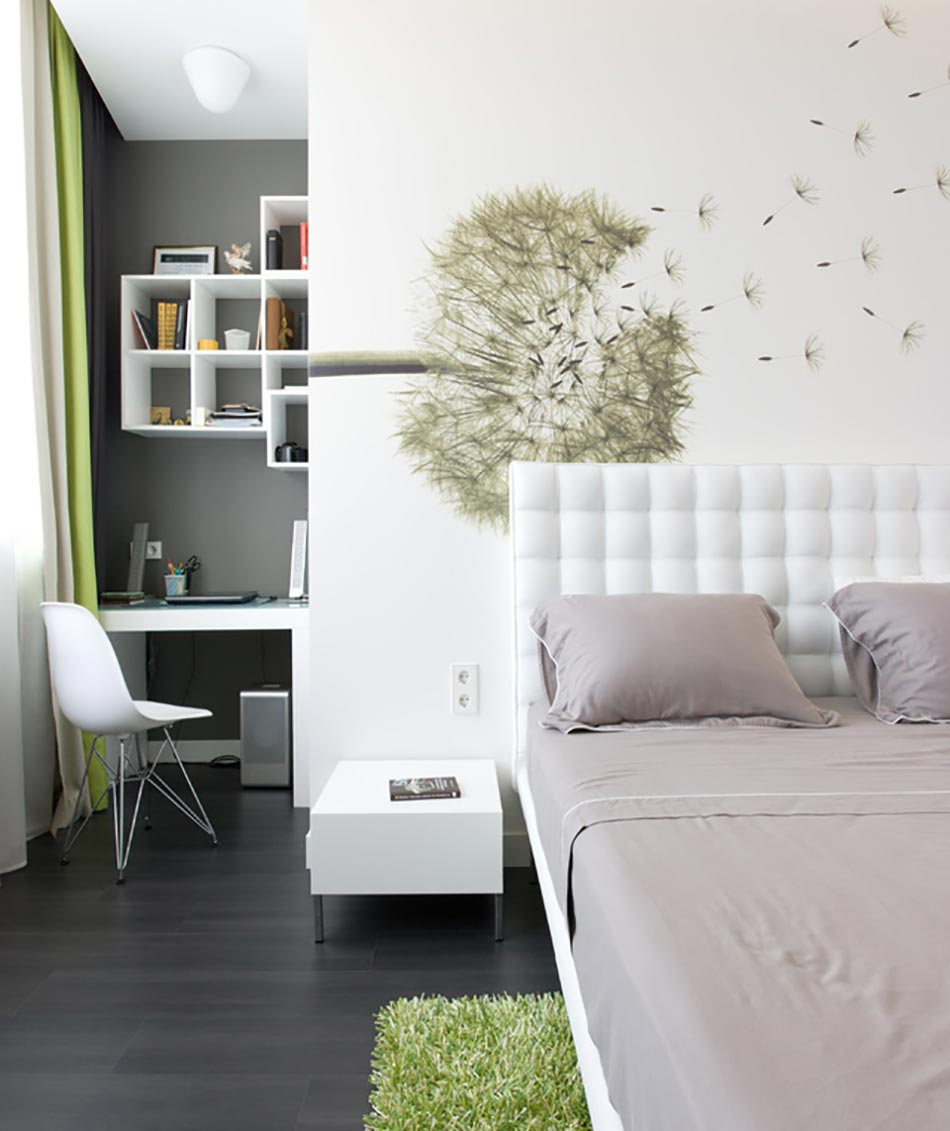 La d coration de chambre qui refl te nos ressentis for Decoration chambre epuree
