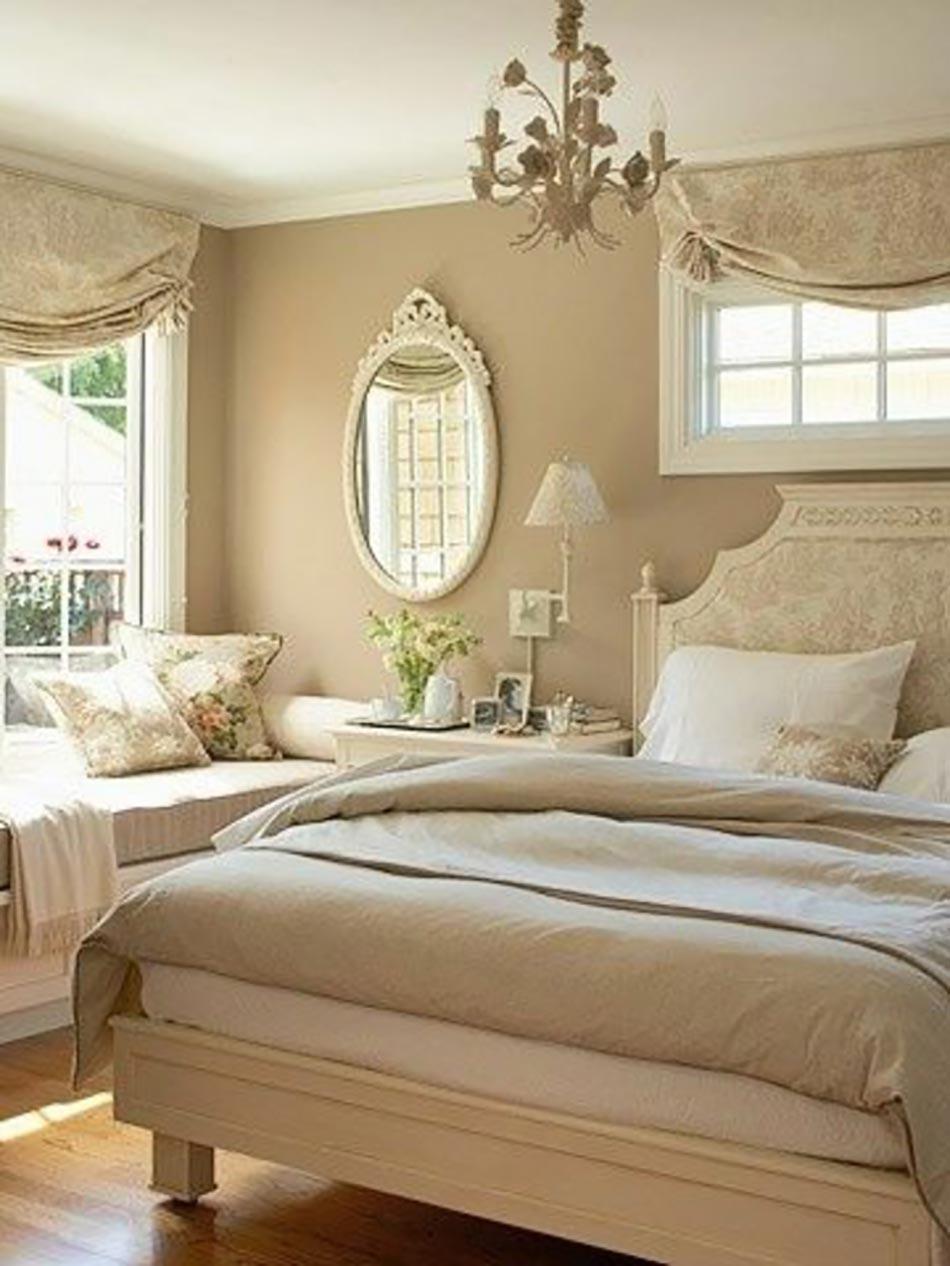 16 chambres de couleurs sobres et épurées | design feria