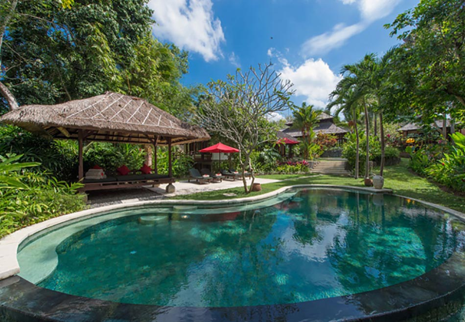 Villa Location Vacances Pangi Gita Bali
