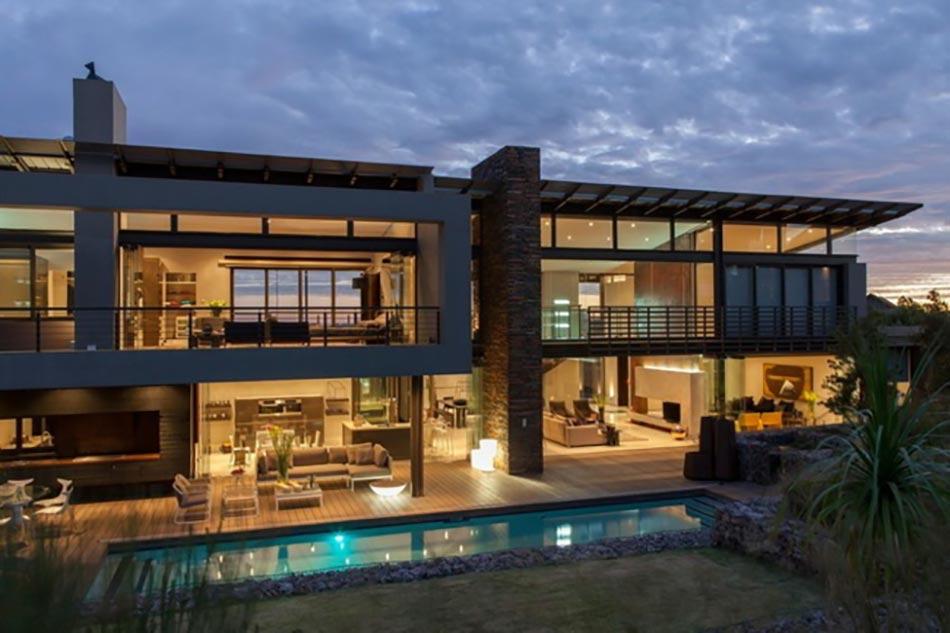 20 Maison De Luxe Afrique De Sud