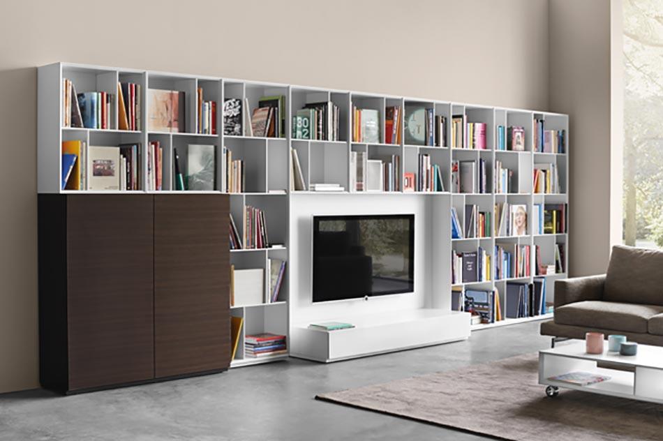 Le meuble design vu par la marque allemande kettnaker design feria - Meubles sejour design ...