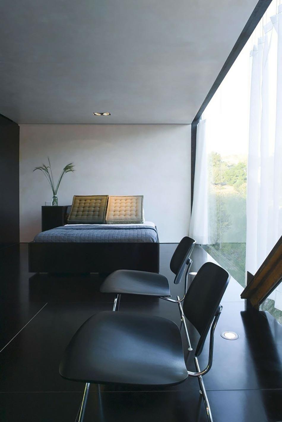 Lumi re sur la chambre design moderne - Chambre moderne design ...