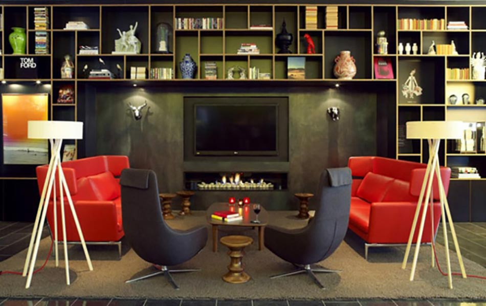 Superbe Hotel Artistique à Londres