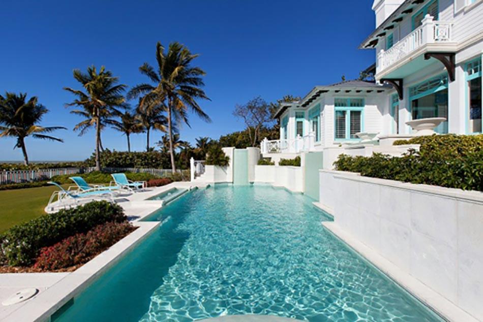Captivant Résidence De Grand Standing En Floride