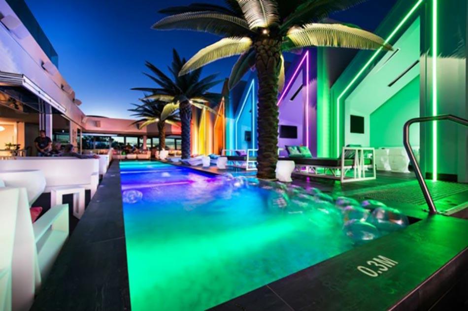 Tourisme En Australie   Le Matisse Beach Club