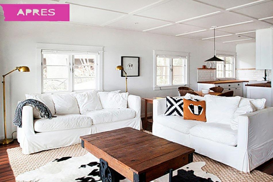 style de chambre moderne. Black Bedroom Furniture Sets. Home Design Ideas