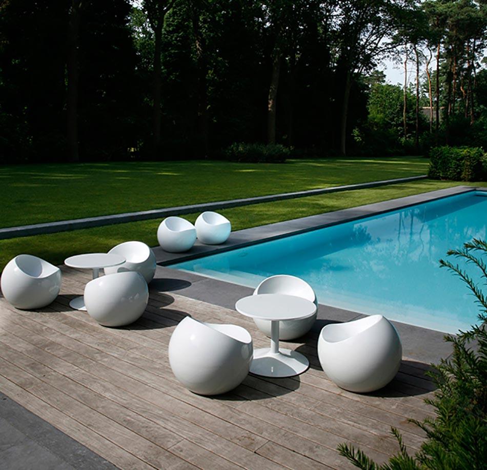Attrayant XL Boom Et Le Fauteuil Design Par Excellence