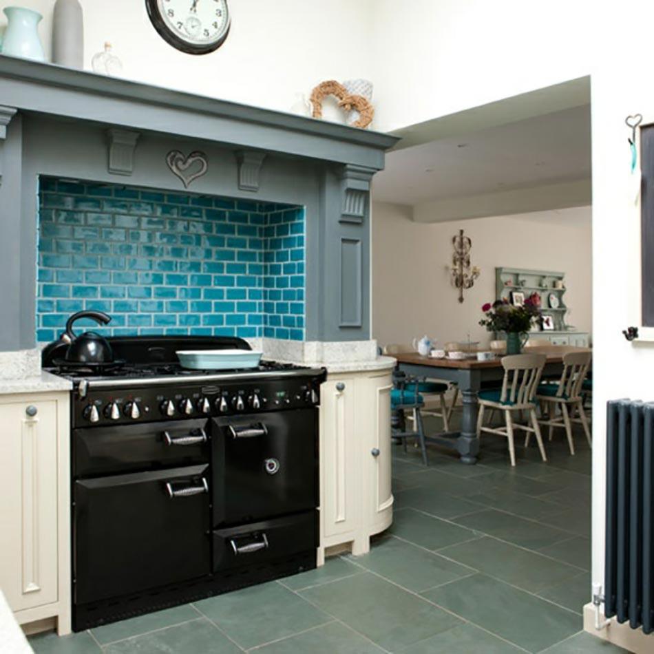 15 Idées multicolores pour créer une cuisine moderne à l\'âme ...