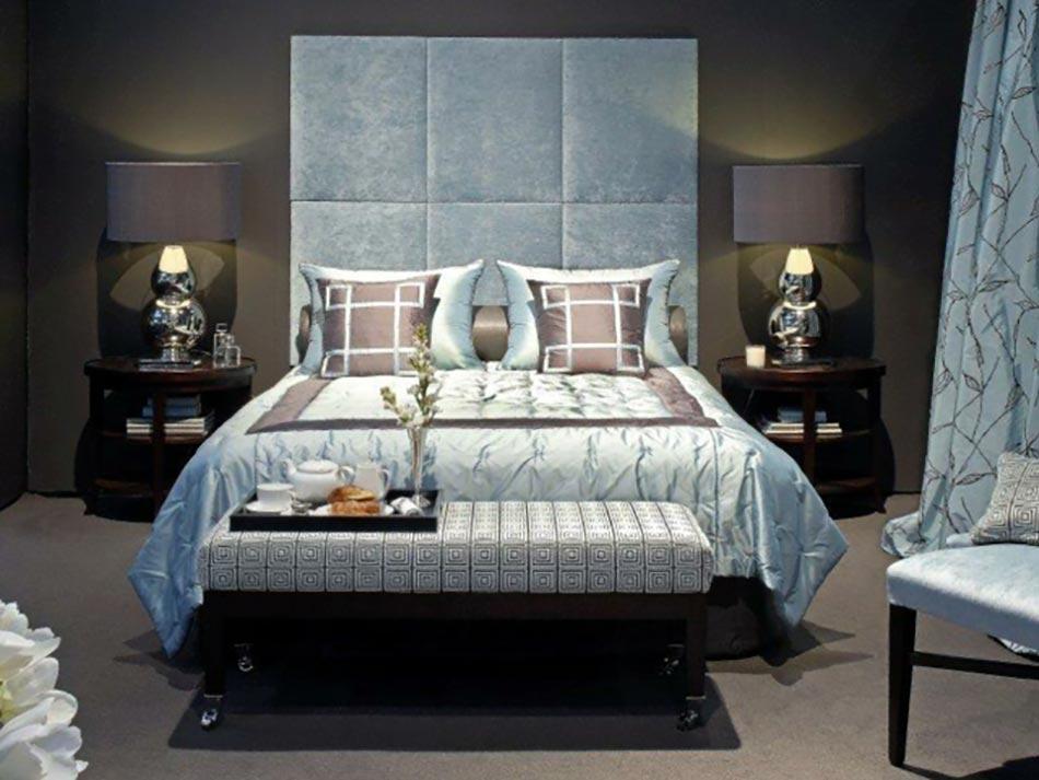 15 d corations couleurs pour une chambre coucher unique for Decor pour chambre a coucher