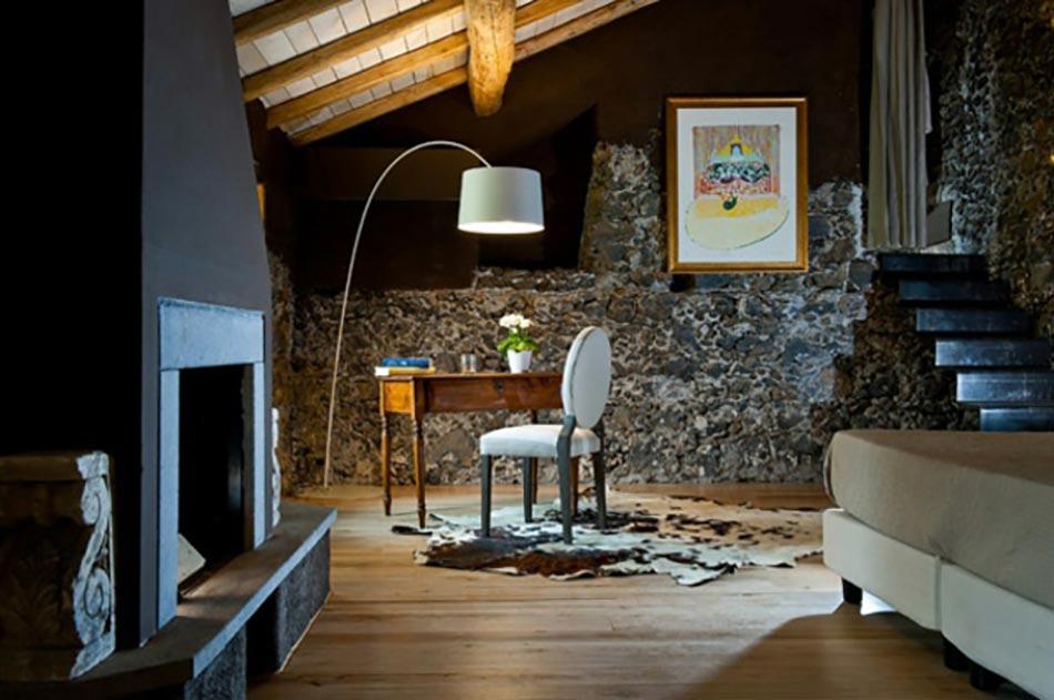 L h tel monaci delle terra le charme ensoleill de la sicile for Charme design boutique hotel favignana