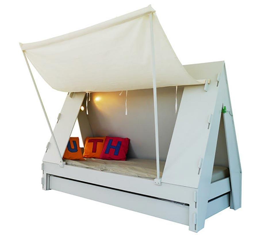 lits cr atifs pour la chambre des enfants. Black Bedroom Furniture Sets. Home Design Ideas