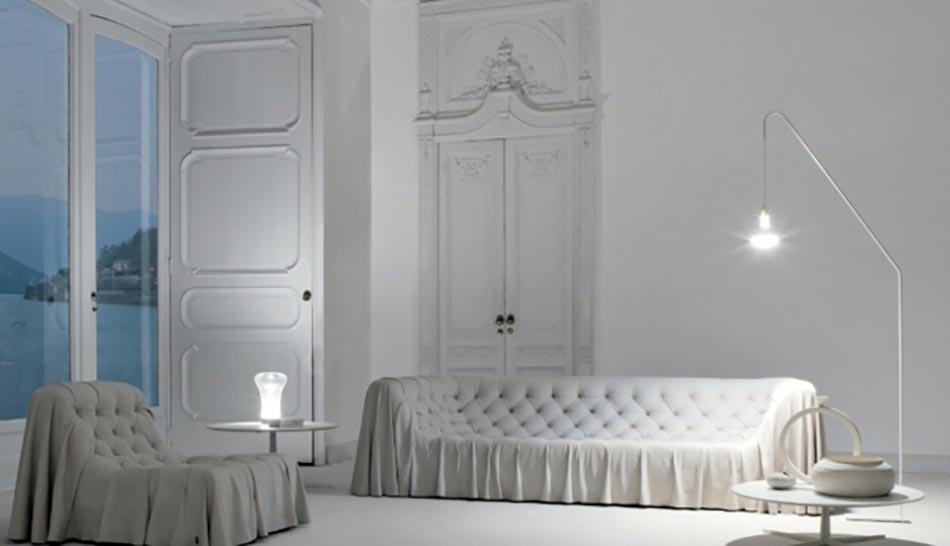 4 Meuble Séjour Design Busnelli