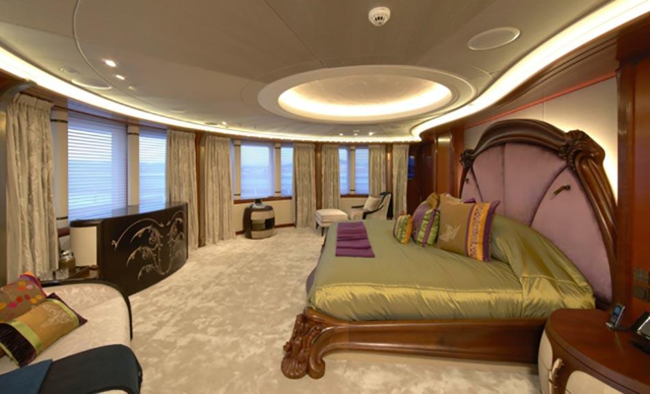 15 d corations couleurs pour une chambre coucher unique for Decoration mur chambre a coucher