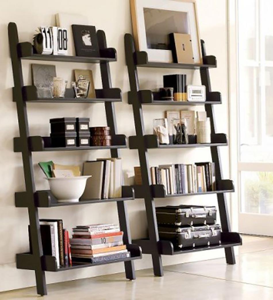 Les tag res en tant que mobilier de bureau cr atif design feria - Unique mobilier de bureau ...