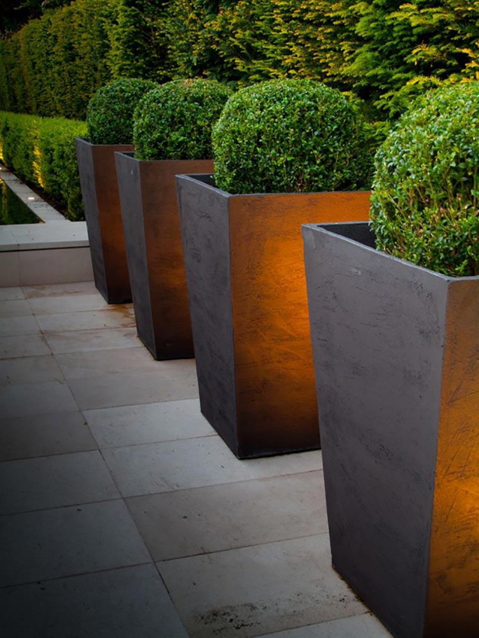 Idées créatives pour un jardin paysagiste unique | Design Feria