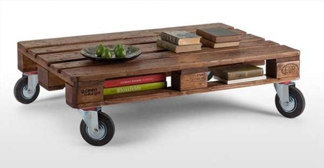 plateaux de table basse de salon cr atifs design feria. Black Bedroom Furniture Sets. Home Design Ideas