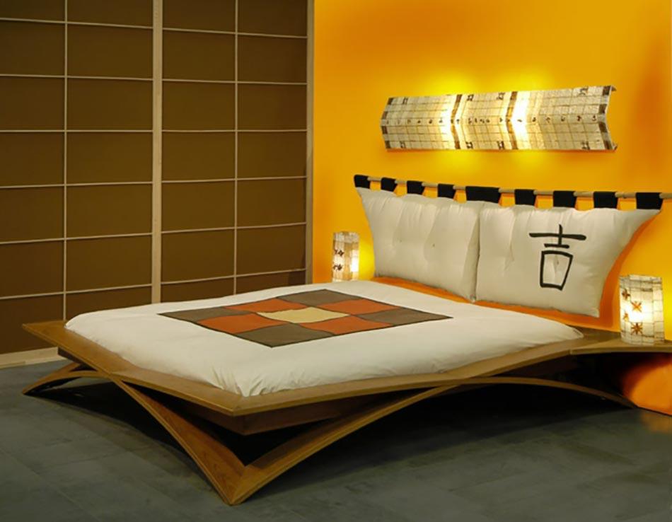 Parfait Décoration Zen De Chambre