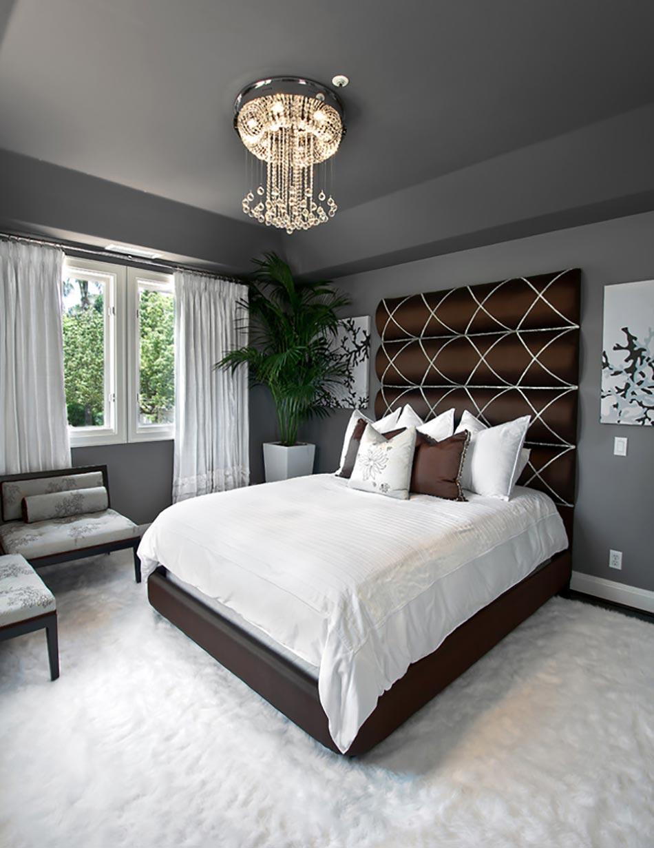 Chambre Style Oriental. Excellent Chambre Coucher Adulte Ides De ...