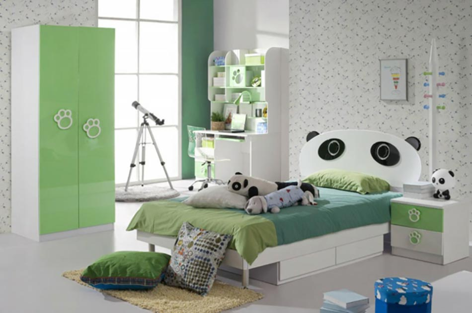 Décoration Panda Pour Chambre Du0027enfant